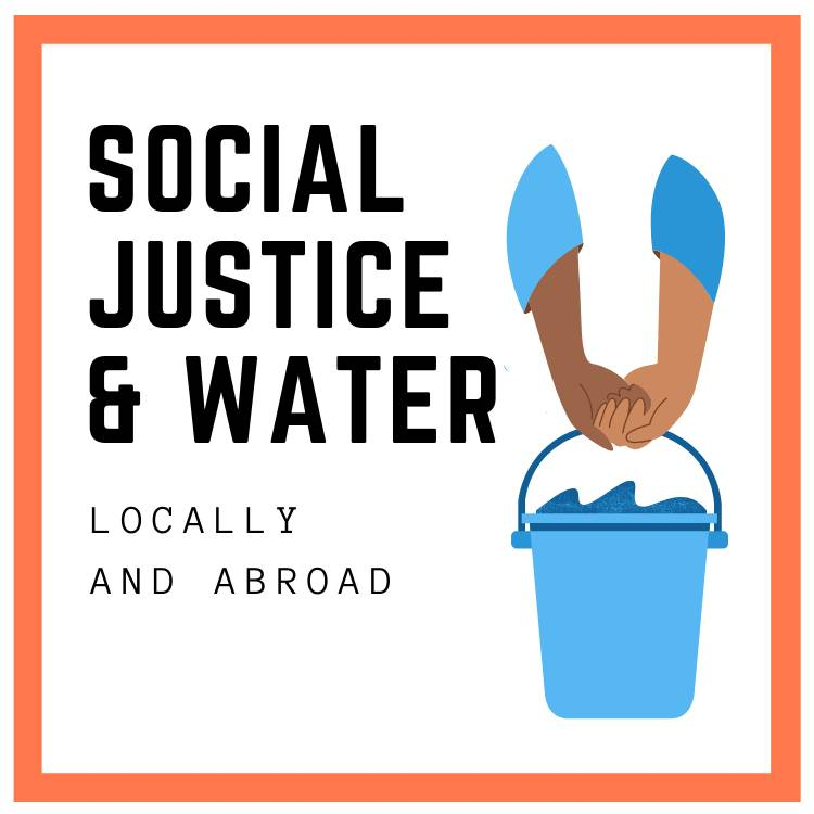 social justice & water